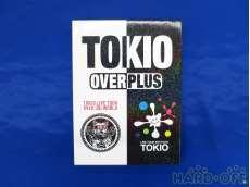 TOKIO OVERPLUS|J STORM