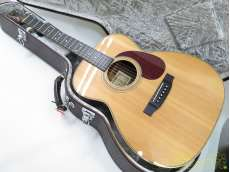 アコースティックギター|ASTURIAS
