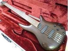 ベースギター・5弦ベース|IBANEZ