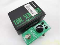Tube Screamer Mini|IBANEZ