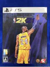 NBA 2K21 マンバフォーエバー エディション|
