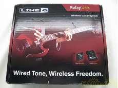 デジタルギターワイヤレスシステム|LINE6