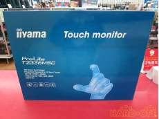 タッチパネル液晶ディスプレイ|IIYAMA/E-YAMA