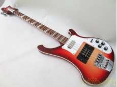 ベースギター・エレキベースその他|RICKENBACKER