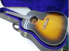 アコースティックギター GIBSON
