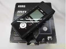 DSD対応ハンディレコーダー|KORG