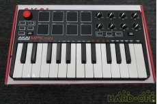 MIDIキーボード|AKAI
