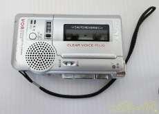 マイクロカセットレコーダー|SONY XES