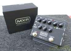 プリアンプ MXR