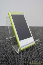 iPod nano|APPLE