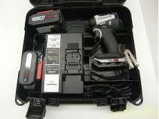 ※美品 EZ-75A7LS2G-H / PANASONIC 電動インパクトドライバ