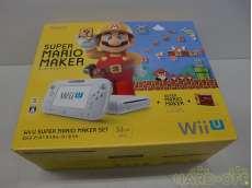 Wii U マリオメーカーセット