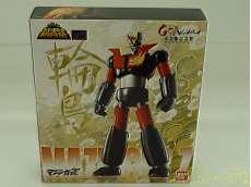 ※未開封 スーパーロボット超合金 マジンガーZ in Wajima 「マジンガーZ」