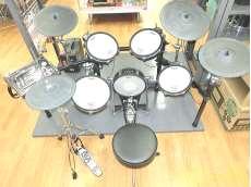 電子ドラム V-Drums V-Pro セット【店頭受け渡し商品】|ROLAND