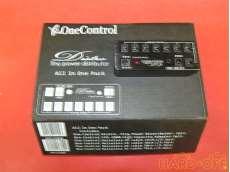 電源供給パワーサプライ スターターキット|ONE CONTROL