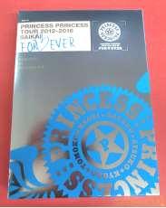 PRINCESS PRINCESS TOUR 2012-2016 再会 foreve|ソニー・ミュージックディストリビューション
