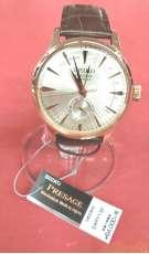 セイコー  メンズ メカニカル 自動巻き 腕時計|SEIKO