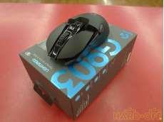 ワイヤレスゲーミングマウス|LOGICOOL