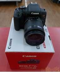 デジタル一眼レフカメラ|CANON