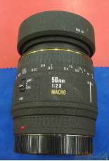αマウント用標準・中望遠単焦点レンズ|SIGMA