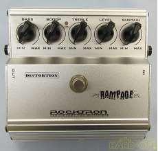 RAMPAGE|ROCKTRON