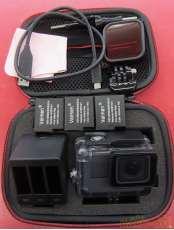 アクションカメラ|GOPRO