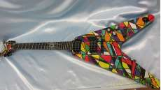 エレキギター・変形ボディ|DEAN