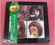 LP盤 洋楽|Apple Records