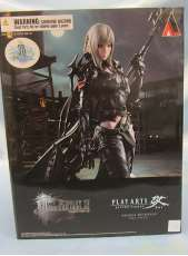 PLAY ARTS ACTION FIGURE 改|SQUARE ENIX