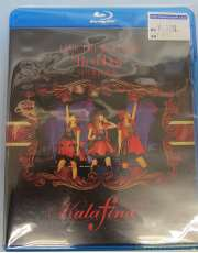 Kalafina LIVE THE BEST 2015 Red Day|
