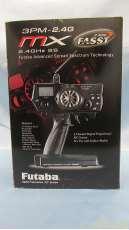 ラジコン送信機・受信機|FUTABA