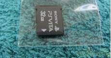 PS VITA用メモリーカード 32GB SONY