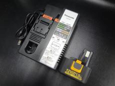 急速充電器|PANASONIC