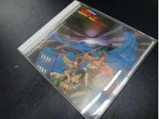 超獣機神ダンクーガ B.G.M.COLLECTION VOL.2