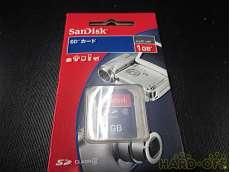 SDカード  未開封品|SANDISK