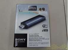 USB接続無線LAN子機|SONY