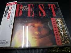 沢田聖子/THE BEST