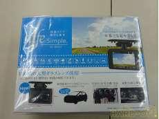 ドライブレコーダー 開封未使用品|COMTEC
