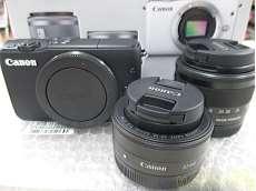 デジタルミラーレス一眼カメラ|CANON