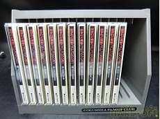 恋すれど廃盤ベストコレクション 全12巻セット|COLUMBIA Music Entertainment