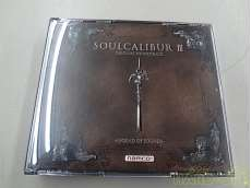 ソウルキャリバーIII オリジナルサウンドトラック|Victor Entertainment