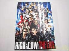 HiGH & LOW THE LIVE 【豪華盤 初回生産限定】|RHYTHM ZONE