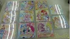 プリキュア 主題歌 CDセット DVD付き 東映アニメーション