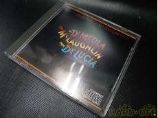 CD JAZZ/fusion|CBS SONY