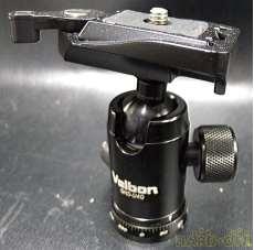 カメラ用雲台