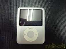 iPod nano 4GB 第三世代 APPLE
