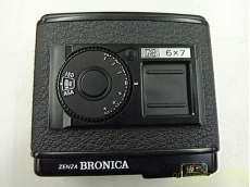 フィルムバック|ZENZA BRONICA
