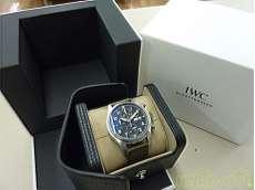 自動巻き腕時計 IWC