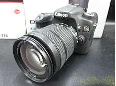 デジタル一眼レフカメラ レンズキット|CANON