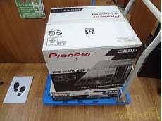 DVDシアターシステム 未使用品|PIONEER